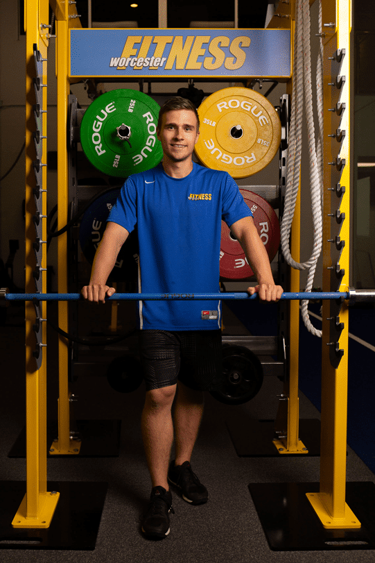 Personal Trainer at Worcester Fitness