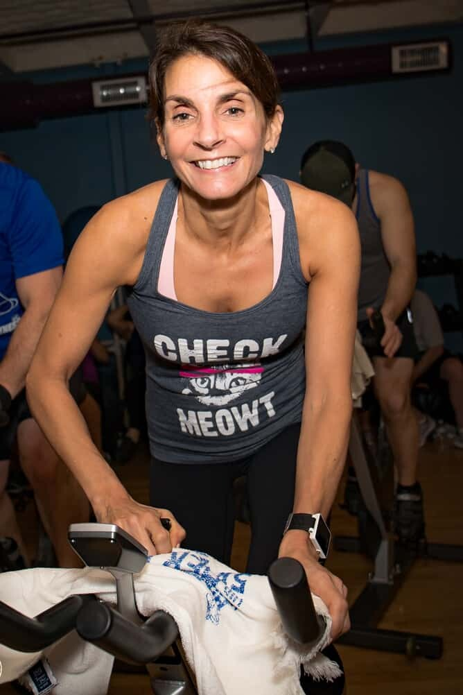 Worcester Fitness Spin Instructor