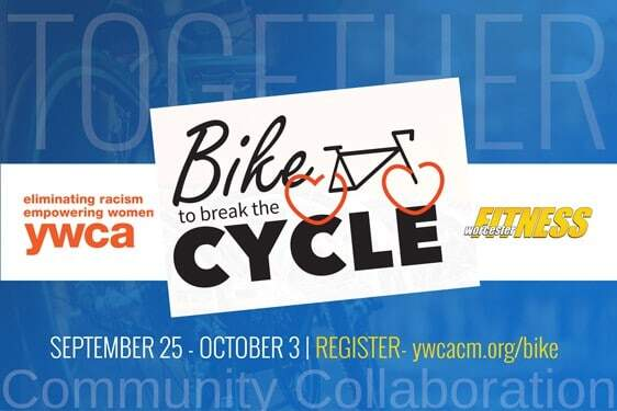YWCA Bike to End the Cycle