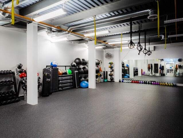 Group Fitness   Studio 2 Worcester Fitness