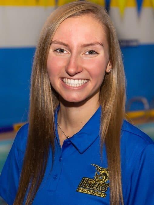 Meet Katie Horrigan