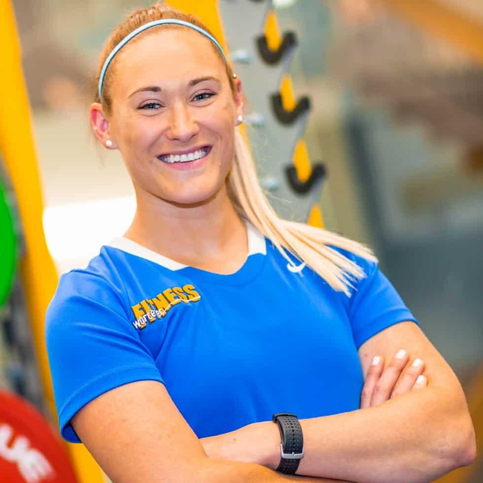 Janine McCarthy